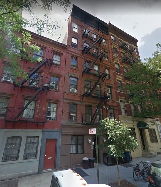 610 East 9th Street NYC