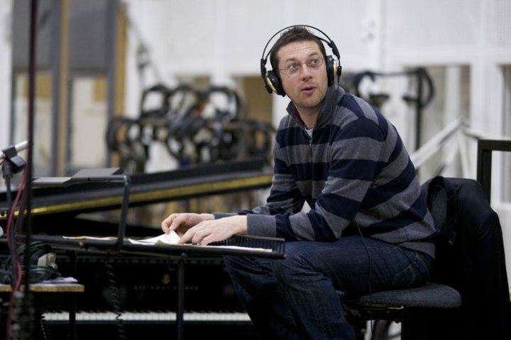 John WIlson recording