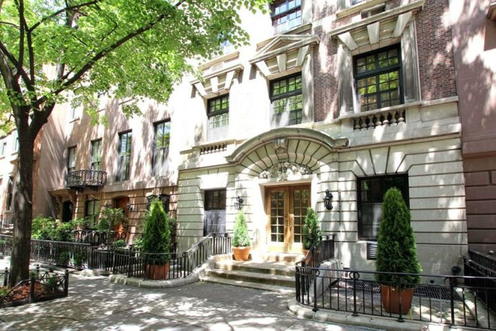 Sage House NYC