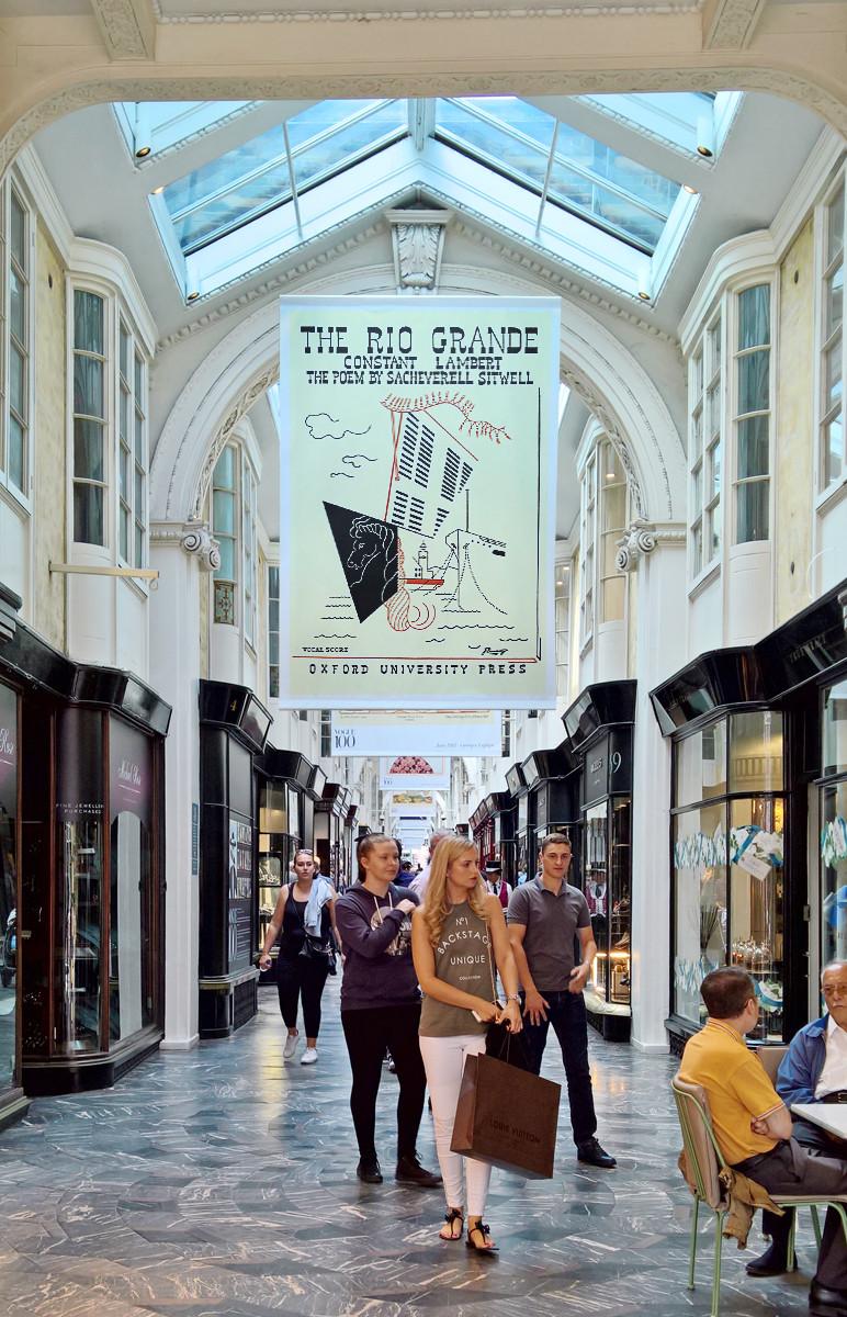 lambert piccadilly arcade