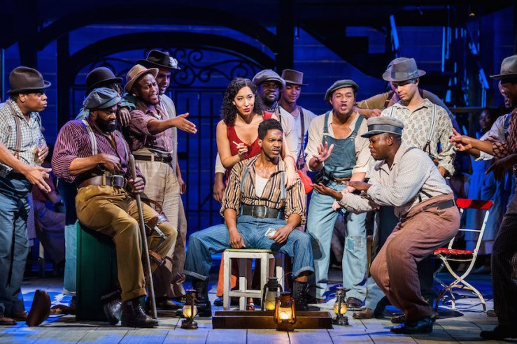 ENO Porgy and Bess