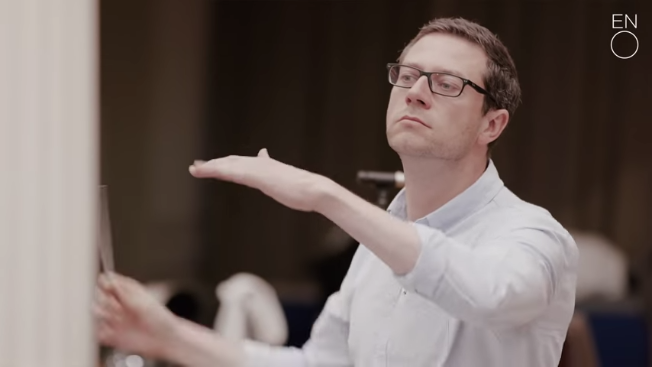 John Wilson Conducts Porgy and Bess