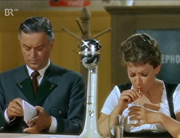 Die Trapp Familie in Amerika (1958)
