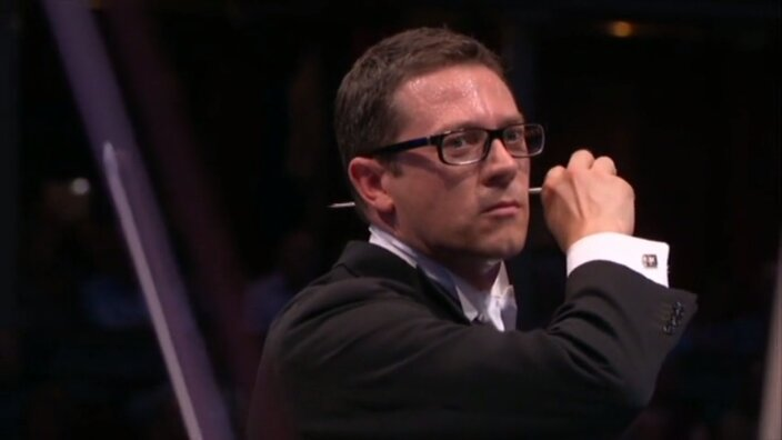 My Beloved John Wilson, 2013 Proms (1)