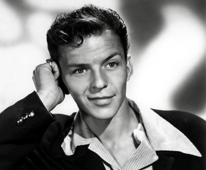 Frank Sinatra, 1945