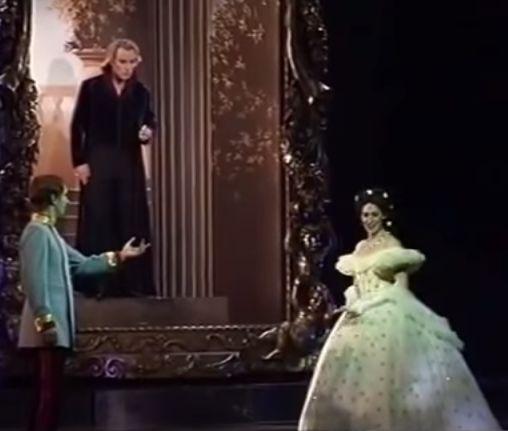 elizabeth the musical