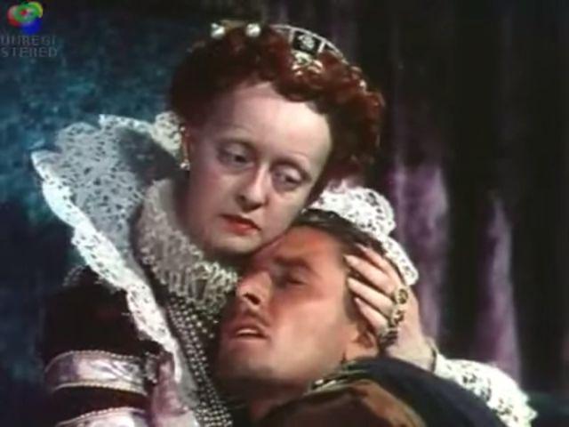Elizabeth and Essex Warners 1939