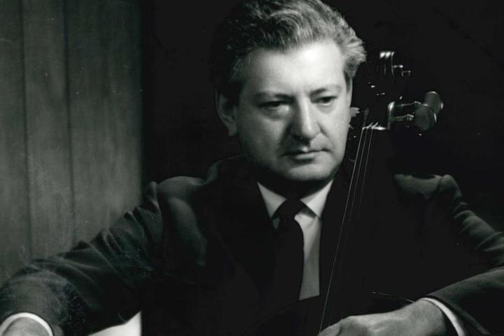George Neikrug