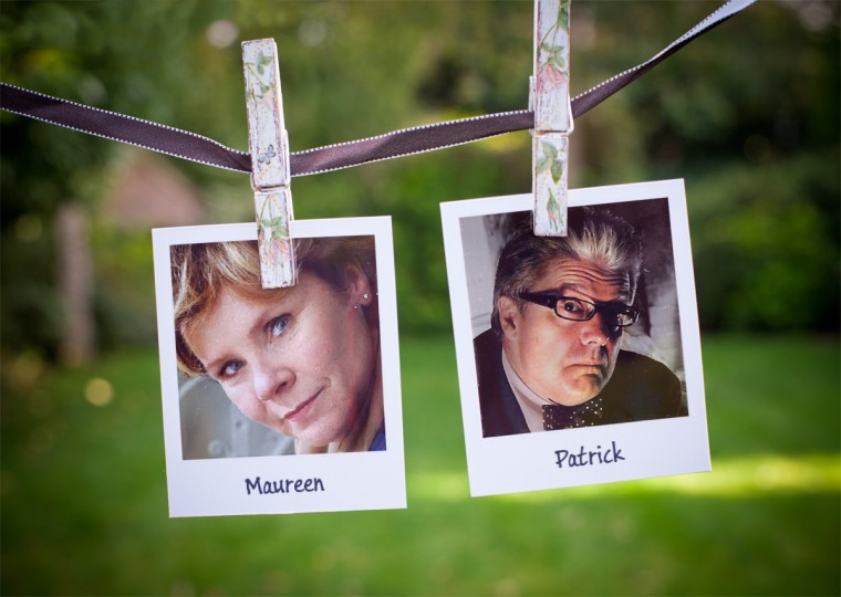 The Patrick and Maureen Maybe Exprience.jpg