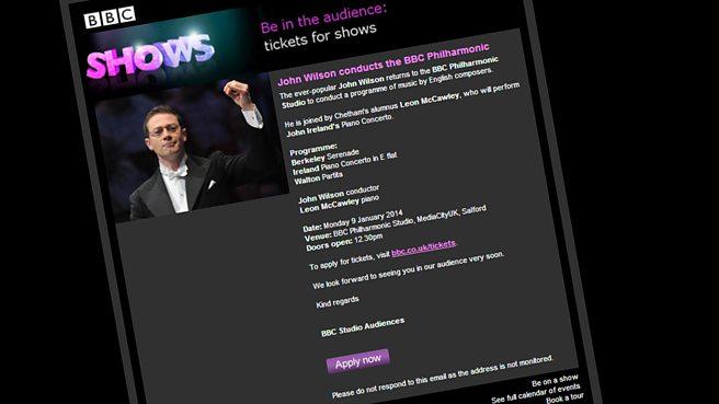 John on BBC