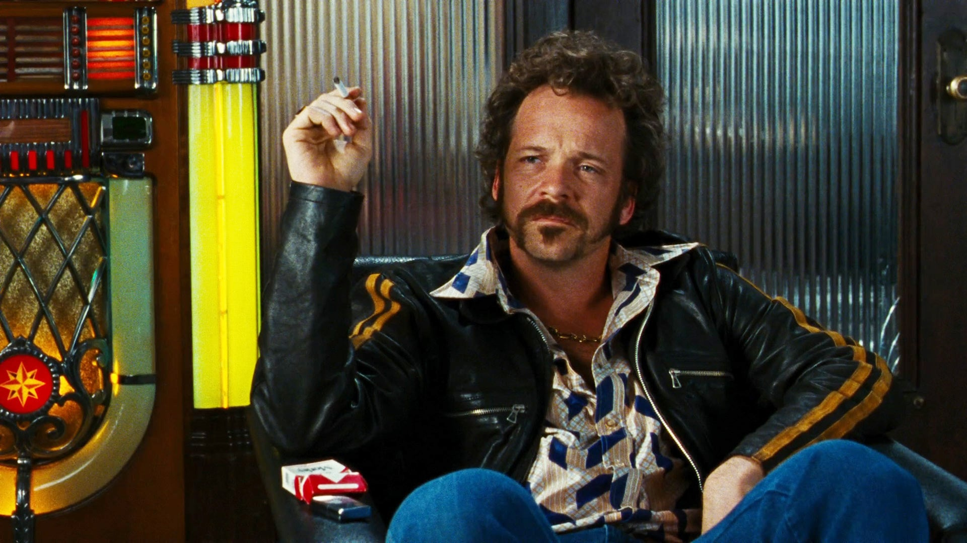 Peter Sarsgaard in Lovelace