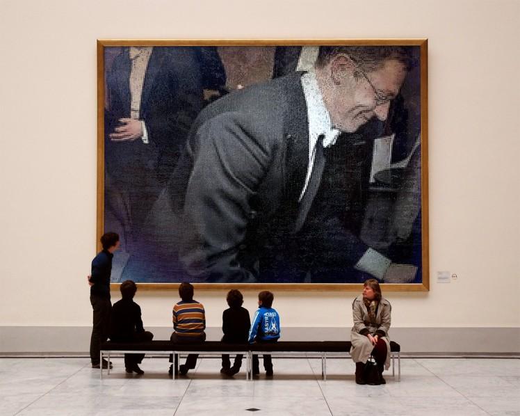 John Wilson Large Gallery