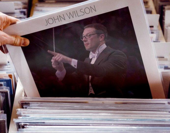 John Wilson Album