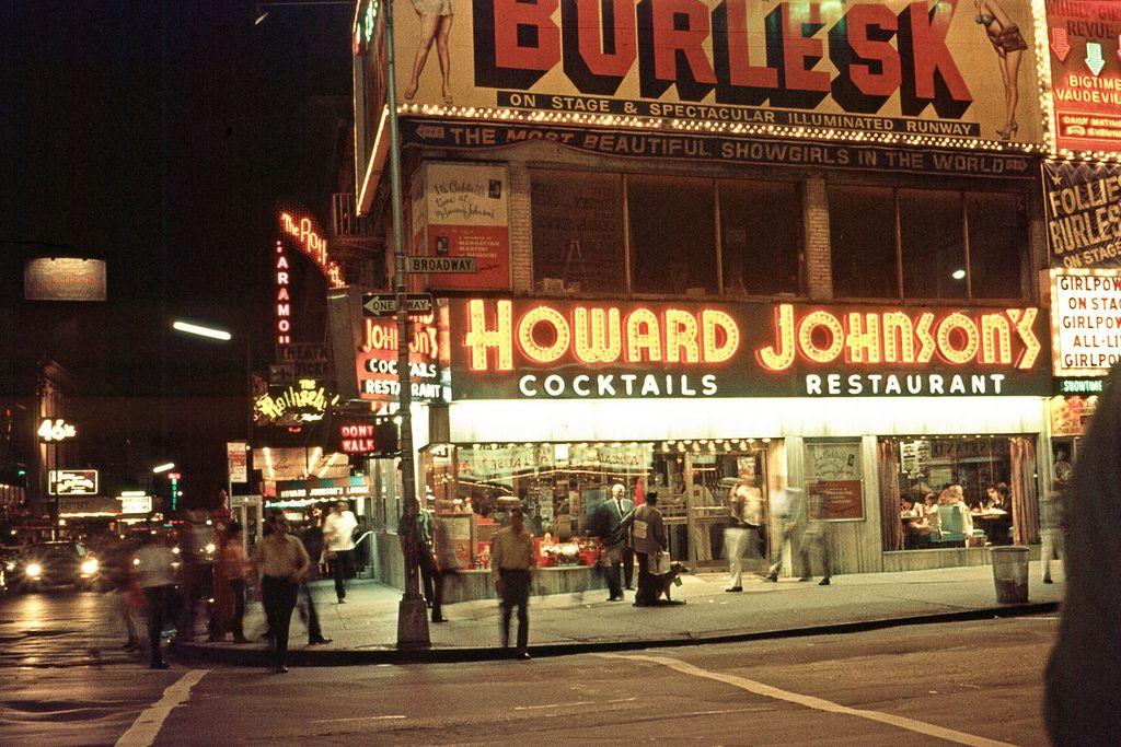 howard-johnsons