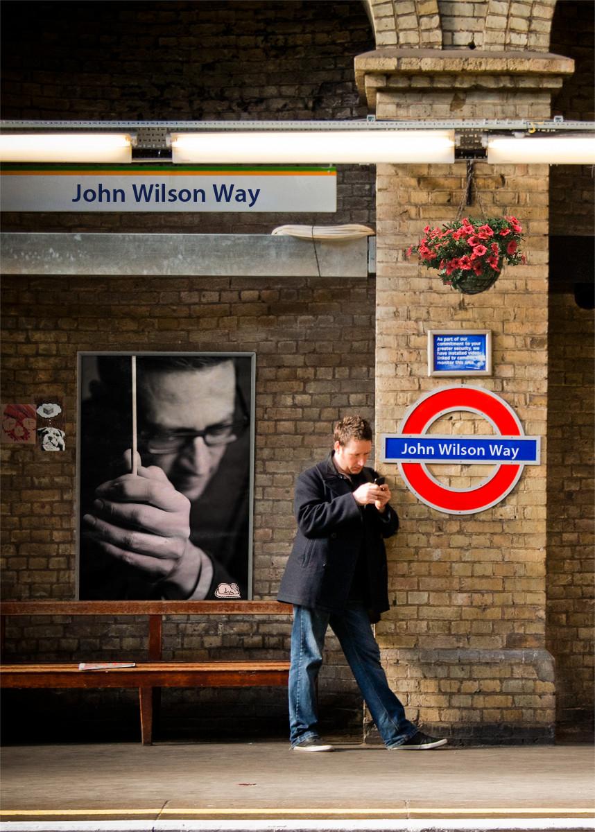 John Wilson Way