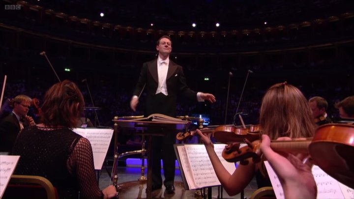 Slaughter On Tenth Avenue (John and O, Proms 2010)